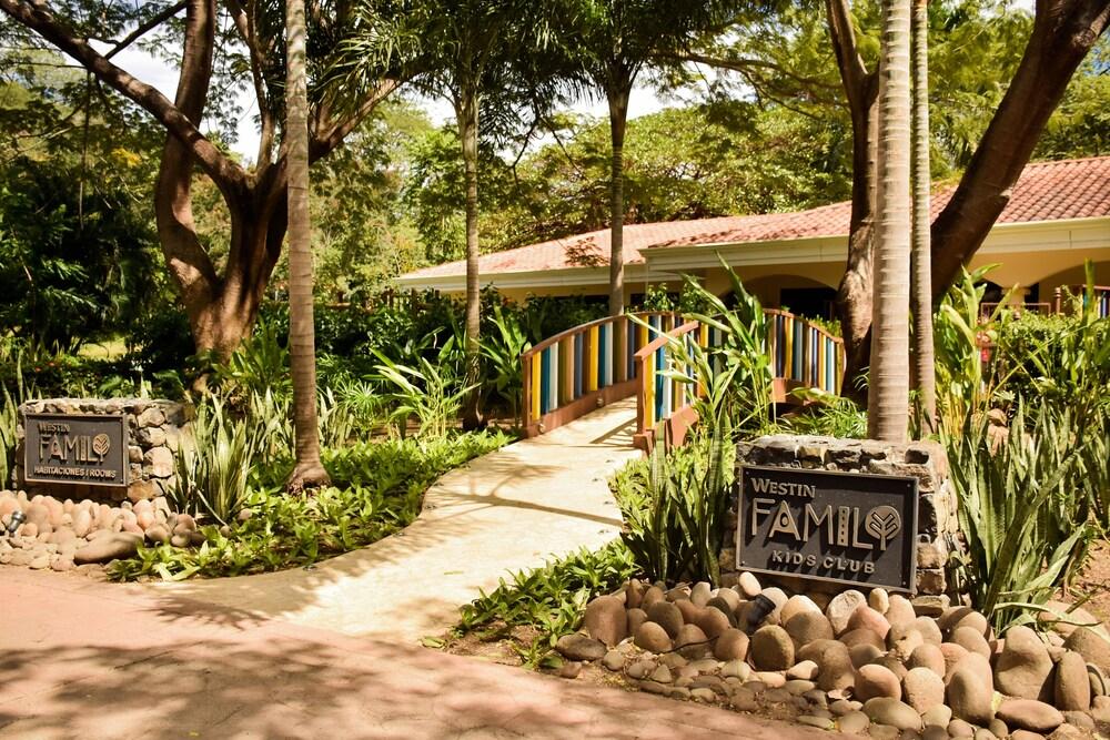 더 웨스틴 골프 리조트 & 스파, 플라야 콘찰 - 올 인클루시브(The Westin Golf Resort & Spa, Playa Conchal - All Inclusive) Hotel Image 50 - Childrens Area