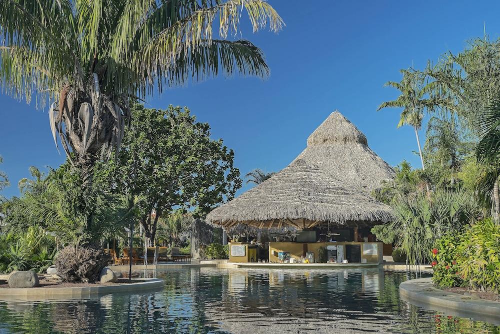 더 웨스틴 골프 리조트 & 스파, 플라야 콘찰 - 올 인클루시브(The Westin Golf Resort & Spa, Playa Conchal - All Inclusive) Hotel Image 64 - Restaurant