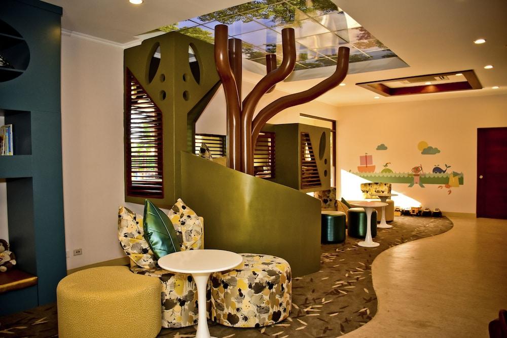 더 웨스틴 골프 리조트 & 스파, 플라야 콘찰 - 올 인클루시브(The Westin Golf Resort & Spa, Playa Conchal - All Inclusive) Hotel Image 49 - Childrens Area