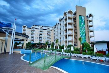 Hotel - Maya World Belek