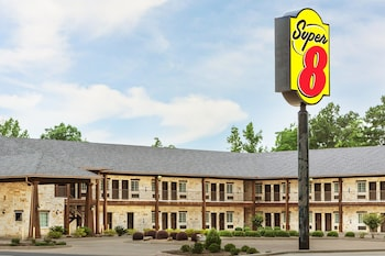 Hotel - Super 8 by Wyndham Center