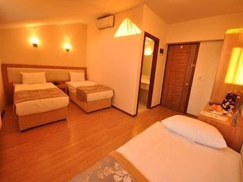 그랜드 안작 호텔(Grand Anzac Hotel) Hotel Image 7 - Guestroom