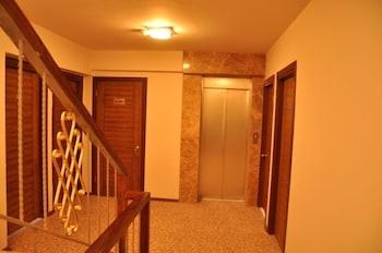 그랜드 안작 호텔(Grand Anzac Hotel) Hotel Image 24 - Hallway