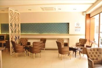 그랜드 안작 호텔(Grand Anzac Hotel) Hotel Image 2 - Lobby