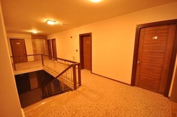그랜드 안작 호텔(Grand Anzac Hotel) Hotel Image 23 - Hallway