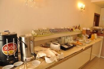 그랜드 안작 호텔(Grand Anzac Hotel) Hotel Image 22 - Buffet