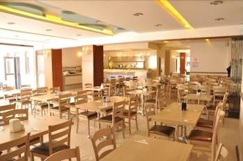 그랜드 안작 호텔(Grand Anzac Hotel) Hotel Image 20 - Restaurant
