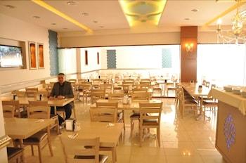 그랜드 안작 호텔(Grand Anzac Hotel) Hotel Image 16 - Breakfast Area