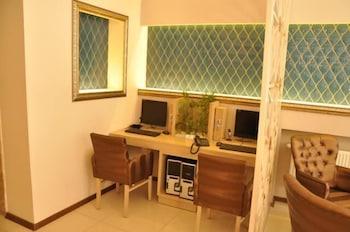 그랜드 안작 호텔(Grand Anzac Hotel) Hotel Image 3 - Lobby
