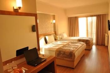 그랜드 안작 호텔(Grand Anzac Hotel) Hotel Image 9 - Guestroom