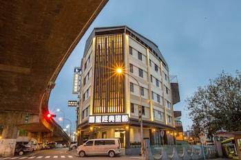 Hotel - Luckynews Classic Hotel