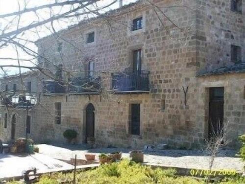 . Casale Villa Raino