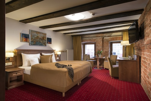 . Romantik Hotel Scheelehof