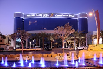 Hotel - Al Hamra Palace By Warwick