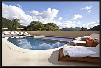 農場飯店巴西渡假村及水療中心 Hotel Granja Brasil Resort e Spa