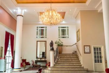 Hotel Euro Suit Cambuí