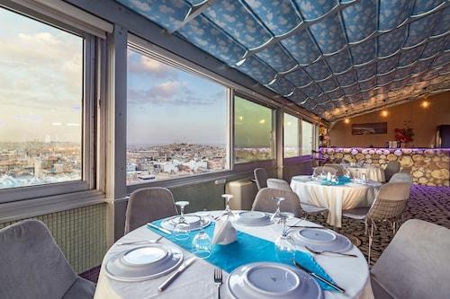 Best Western Ravanda Hotel, Şehitkamil