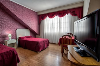 Hotel - Hotel Internacional