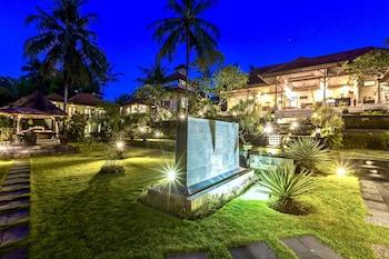 Hotel - Hotel Villa Ubud