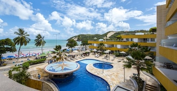 納塔爾水族館飯店 Aquaria Natal Hotel