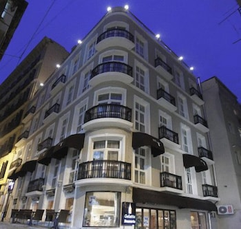 Hotel - Istanbul Suite Home Galata
