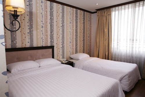 Jam Sil Tourist Hotel, Gwang-jin