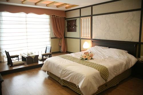 Dongbusan Tourist Hotel, Gijang