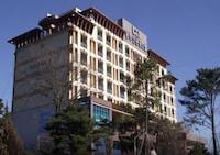 ドンプサン ツーリスト ホテル