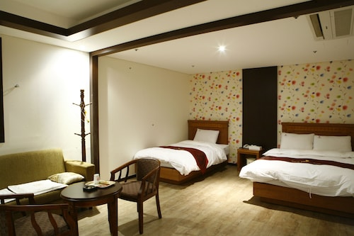 Benikea Hotel Daelim, Daedeok