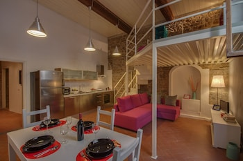 Duplex, 1 Bedroom (Vinegia, Via Vinegia 7)