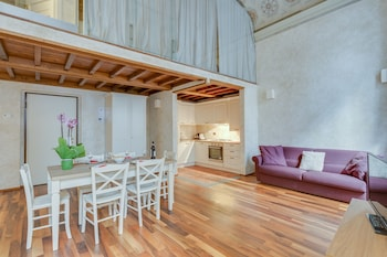 Apartment, 3 Bedrooms (5/B, Borgo Albizi, 29 - Lift)