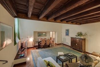 Apartment, 1 Bedroom (Via delle Belle Donne 14 - Lift)