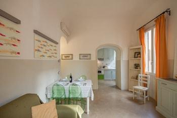 Superior Apartment, 2 Bedrooms (Verde, Via della condotta 16)