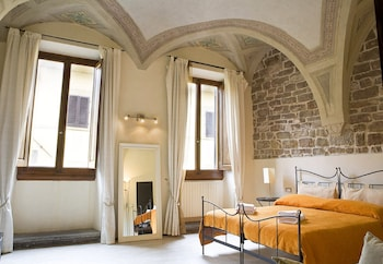 Executive Apartment, 2 Bedrooms, Annex Building (Torre, Via dei Calzaiuoli 2)