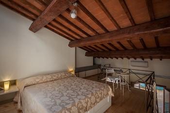 Apartment, 3 Bedrooms (Osteria del Guanto)