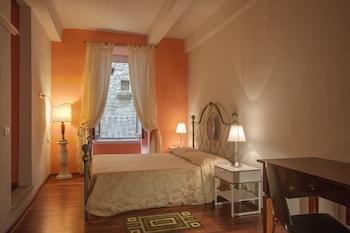 Apartment, 2 Bedrooms (Cerchi, Via dei Cerchi 7)