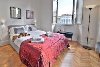 Apartment, 1 Bedroom (Duomo 2, Piazza San Giovanni 5 - Lift)