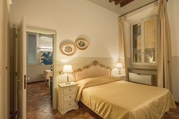 Apartment, 2 Bedrooms (Indaco. Via della condotta 16)