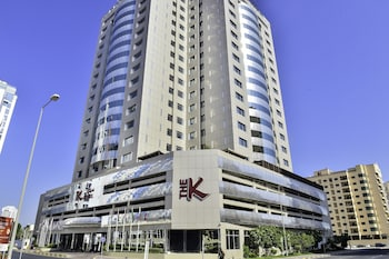 Hotel - The K Hotel