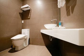 Tria Hotel - Bathroom  - #0