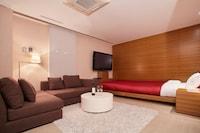 ロイヤルスイート(Royal suite)