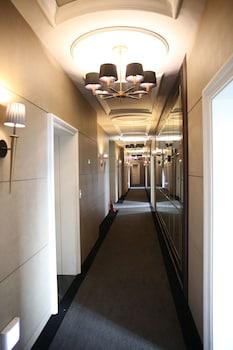 ザ リバーサイド ホテル