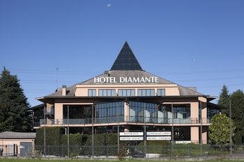 Hotel - Hotel Diamante