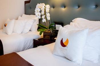 Plush Suite