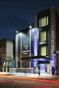 Hotel - Condor Hotel