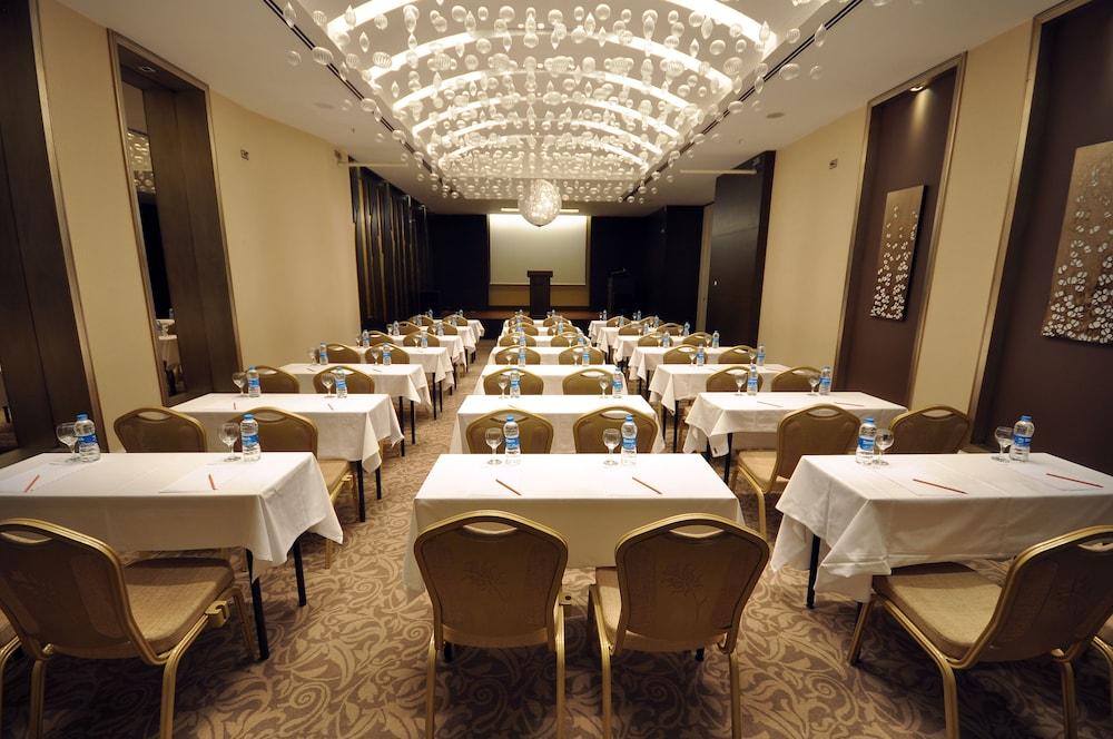 레브니 호텔 & 스파(Levni Hotel & Spa) Hotel Image 66 - Meeting Facility