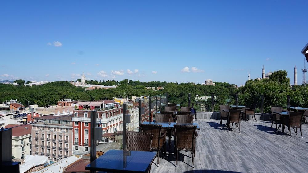 레브니 호텔 & 스파(Levni Hotel & Spa) Hotel Image 72 - Terrace/Patio