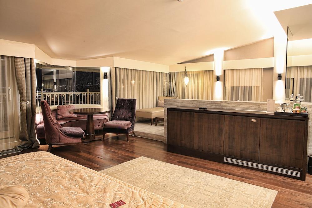레브니 호텔 & 스파(Levni Hotel & Spa) Hotel Image 23 - Living Area