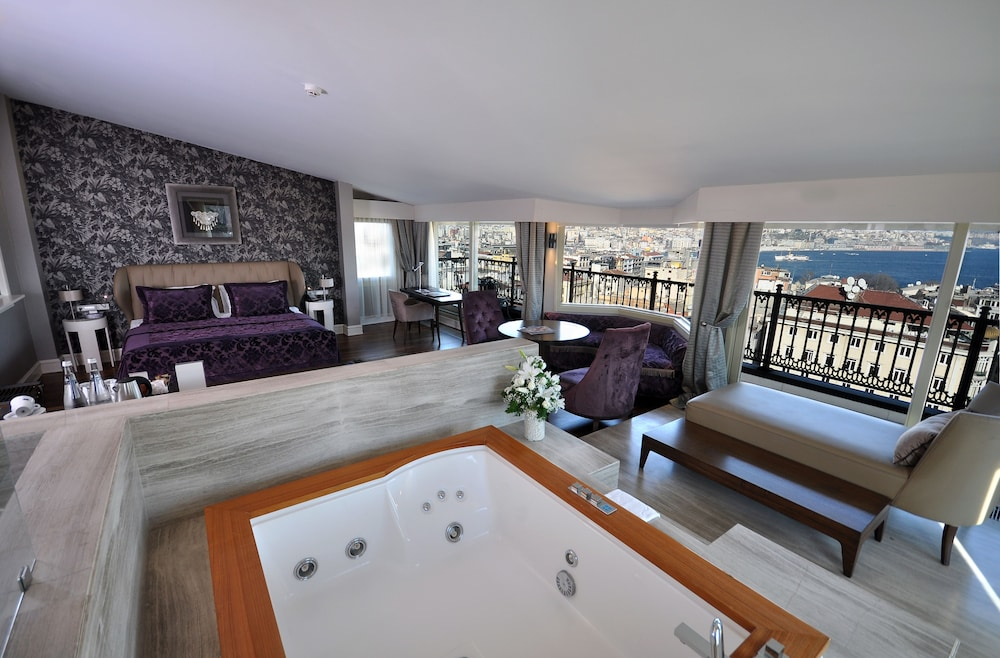 레브니 호텔 & 스파(Levni Hotel & Spa) Hotel Image 43 - Jetted Tub