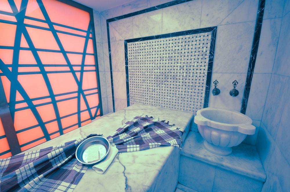 레브니 호텔 & 스파(Levni Hotel & Spa) Hotel Image 53 - Turkish Bath